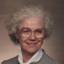Wanda (Kuhn) Horvath