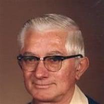 James Earl Martin