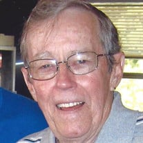 Fred D. Tarr III