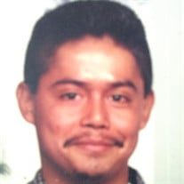 Marcos Veliz