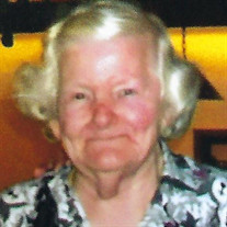 Geraldine C. McFalls