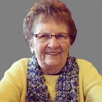Violet  R. Meagher