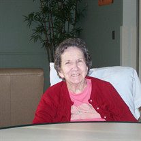 Barbara Ruth Cook Stevens