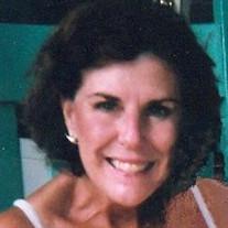 Jane Lineberger Pridgeon