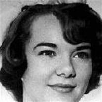 Maureen Ann Murray