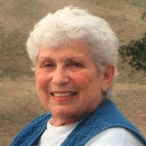 Glenna Wilkoff