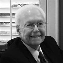 Preston D. Phillips
