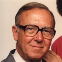 Clifford E. Cox