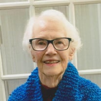 Shirley F. Green
