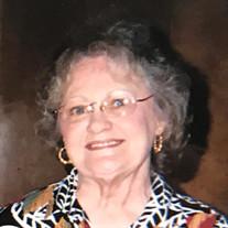 Mrs. Judie Ann Hall