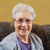 Frances Aderman