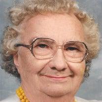 Gertrude Aileen Tryggestad