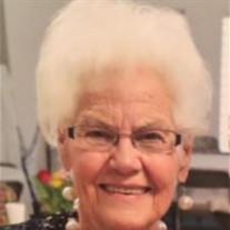 Margaret Nell Parks