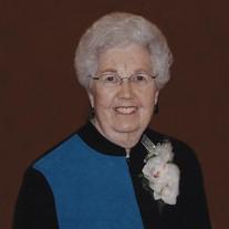Elizabeth Beetle