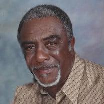 Leroy W. Chavis
