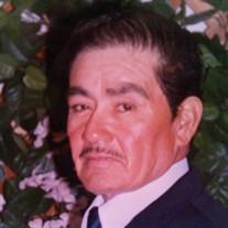 Antonio Eguia