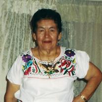 Albina Mendez