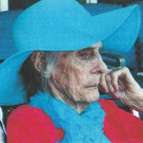 Edith Katherine Reel