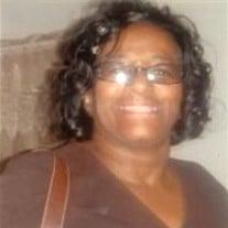 Linda Darlene Faggins