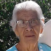 Manuela Flores