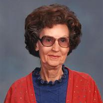 Lorene Justice Woods