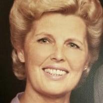 Mrs. Hanna Adams
