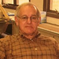 Virgil Gus Pence