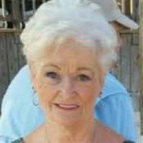 Barbara Sue Fisher