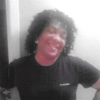 Mrs. Debra Lynn Williams Washington