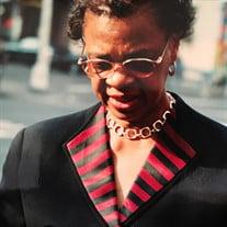 Sis.  Janice Knox Andrews