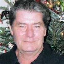 Michael Wayne Latham
