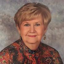 Mrs. Ann Banks Pasley Fletcher