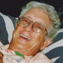 Dr. Joseph Braselton Cook