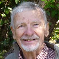 Mr. Edwin W. Barbehenn