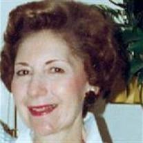 Rosemarie Molé Mangan