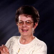 Ann Langley (Baer) DeGlopper