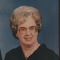 Mrs. Bobbie Pollock Vaughn