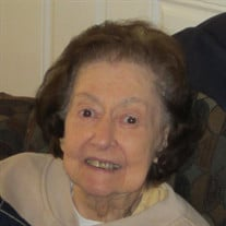 Geraldine 'Jeri' Keane