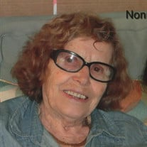 Pierina Mafalda Crescenzi