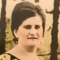 Ms. Miroslava Nedic