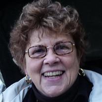 Ellen Jane Burge