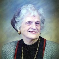 Sally Speights Jackson