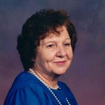 Mary Joyce Cox Welch
