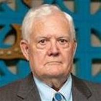 SGM (Retired) James Ledell Huggins Sr.