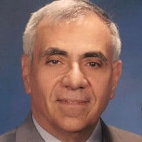 Charles P. Efstration