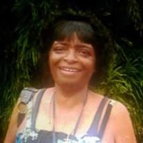 Mary  Ann Denson