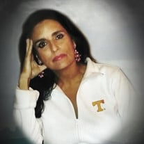 Kimberly Dawn Strong