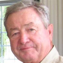 James Edward Scott