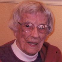 Lorraine G. Hass