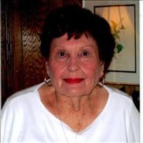 Audrey Beatrice Miles
